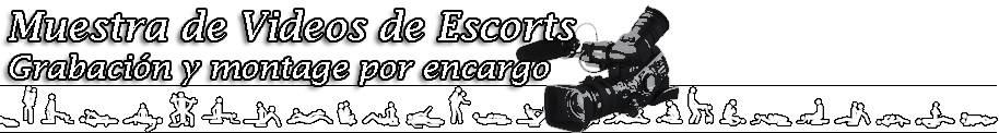 Video Escorts en Barcelona